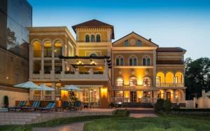 La Gioconda Boutique Hotel 4*