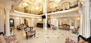 Hotel California 4*