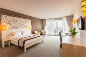 Continental Business Hotel 4*