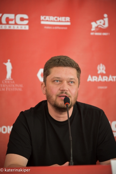 Валентин Васянович, режиссер