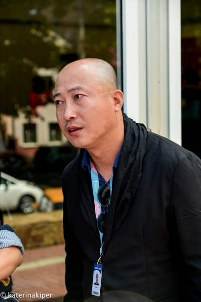 Ген Цзюнь, режиссер